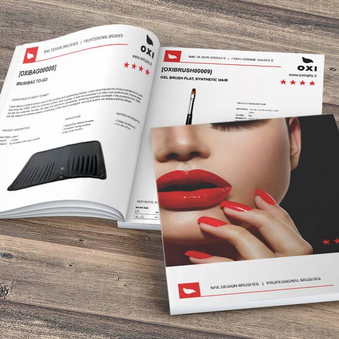 katalogu maketavimas ir dizainas