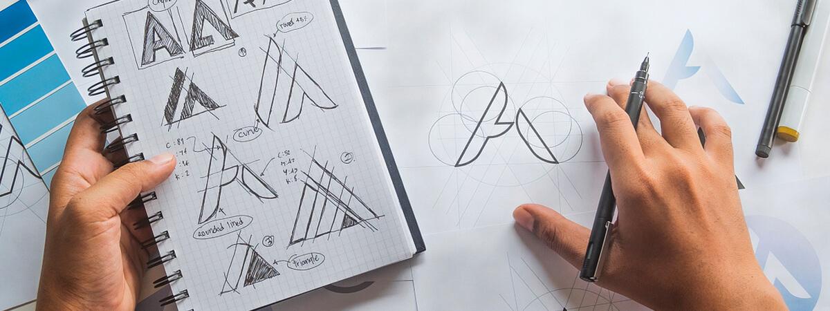logotipo kurimas klausimai i kuriuos butina atsakyti