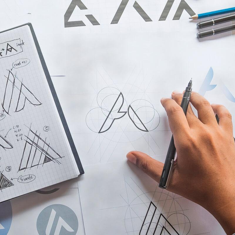 logotipo kurimas klausimai i kuriuos privalote atsakyti pries prededami