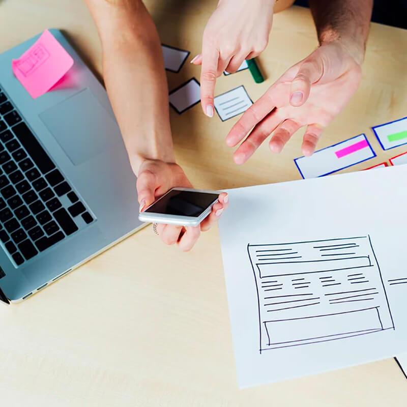 UX UI dizainas – 5 priežastys, kodėl jis būtinas šiuolaikiniam verslui
