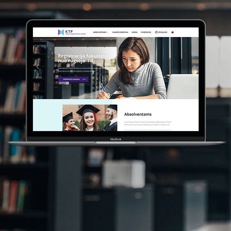 web dizainas gera kaina