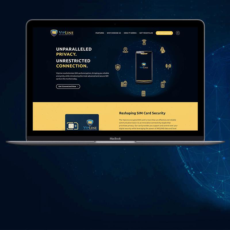 ux ui web dizaino kūrimas