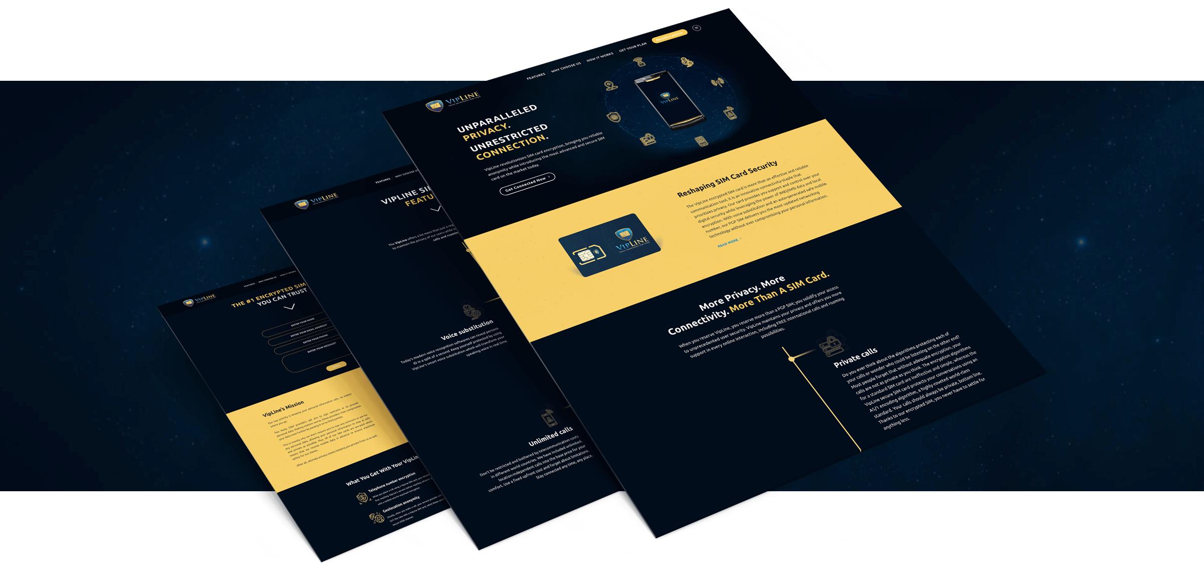 ux ui web dizainu kurimas